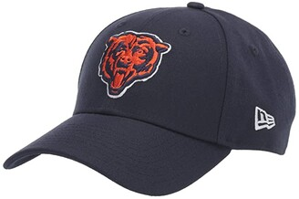 New Era NFL The League 9FORTY Adjustable Cap - Chicago Bears (Navy) Caps