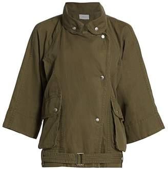 Current/Elliott The Reny Infantry Jacket