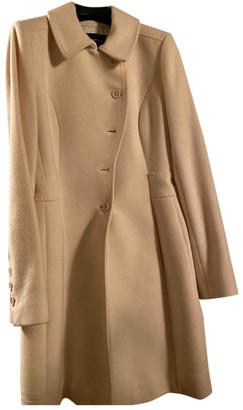 Flavio Castellani White Cashmere Coats