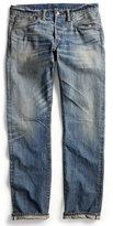 Ralph Lauren Slim-fit Bayfield-wash Jean