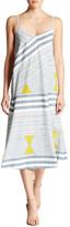 Plenty by Tracy Reese Directional Midi Dress