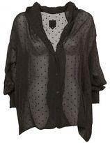 RtA Polka Dots Shirt
