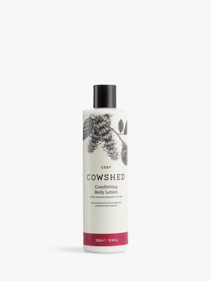 Cowshed Cosy Comforting Body Lotion, 300ml
