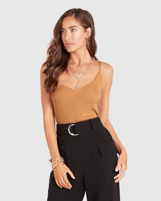 Ministry Of Style Ray of Light Camisole
