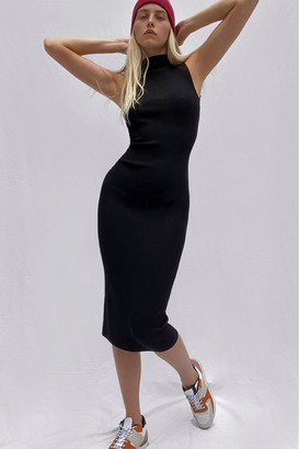 French Connenction Jolie Knits Bodycon Dress
