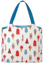 Cath Kidston Ice Cream Cool Bag Tote