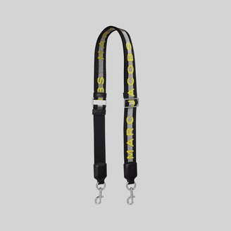 Marc Jacobs The Logo Thin Webbing Strap