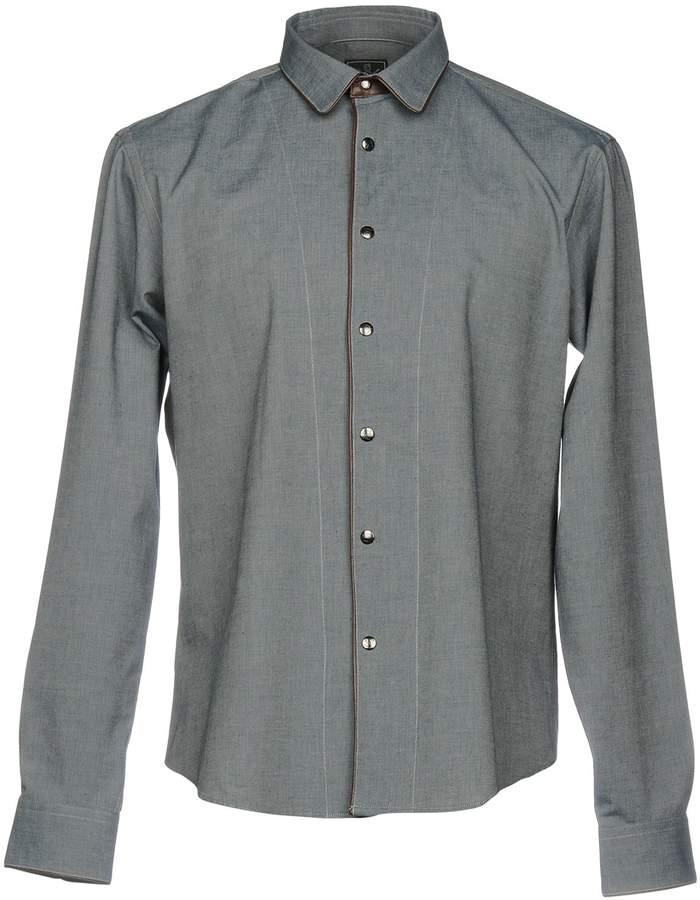 Montecore Denim shirts