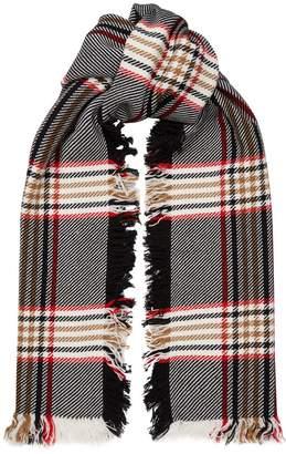 Johnstons of Elgin Merino Wool Scarf