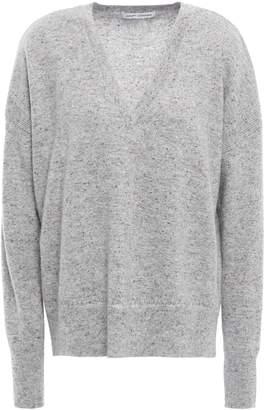 Autumn Cashmere Donegal Cashmere Sweater