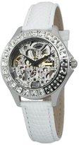 Burgmeister Women's BM520-106 Merida Analog Automatic Watch