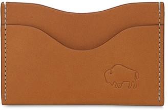 Il Bisonte Orion Leather Card Holder