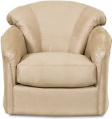 JCPenney Orchid Accent Chair