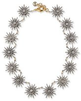 Lulu Frost Encore Crystal Star Station Necklace