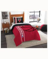 Northwest Company Chicago Bulls 5-Piece Twin Bed Set