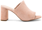 BCBGeneration Beverly Heel in Blush