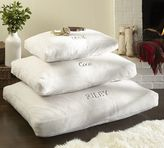 Pottery Barn PB Essential Cozy Dog Bed Cover