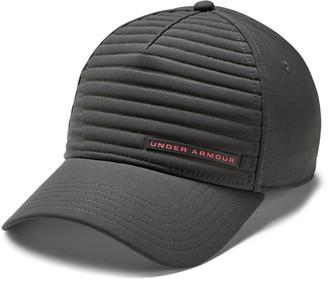 Under Armour Men's UA Embossed Golf Cap