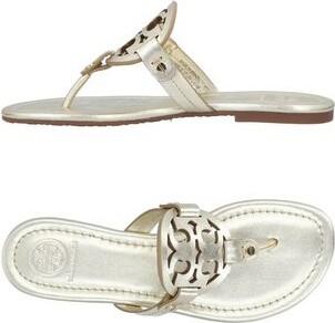 Tory Burch Toe strap sandal