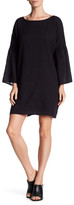 Neuw Kelly Bell Sleeve Dress