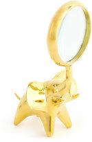 Jonathan Adler Brass Elephant Magnifying Glass