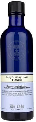 Neal's Yard Remedies Rehydrating Rose Toner 200Ml