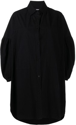 Henrik Vibskov Drop Shoulder Shirt Dress