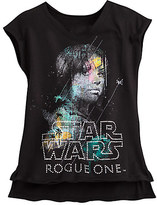Disney Sergeant Jyn Erso Tee for Girls - Rogue One: A Star Wars Story