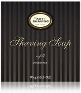 The Art of Shaving Shaving Soap Refill, Unscented