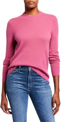 Equipment Sanni Crewneck Cashmere Sweater