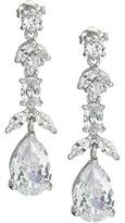 Nina Bridal Necklace Set Earrings