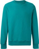 Paul Smith crew neck sweatshirt - men - Cotton - S