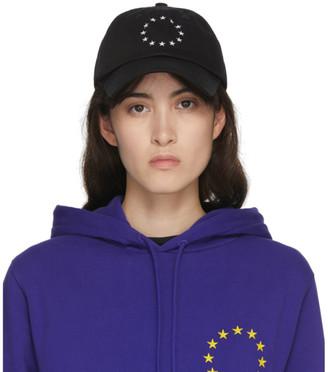 Études Black Booster Europa Cap