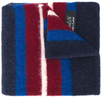 Howlin' CCBF scarf