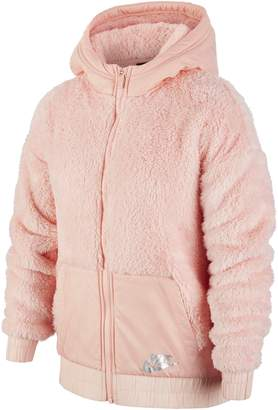 Nike Sportswear Hooded Fleece Jacket