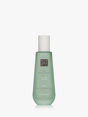 RITUALS The Ritual of Jing Dry Oil for Body and Hair, 100ml