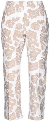 Faberge & ROCHES Casual pants - Item 13350811VG
