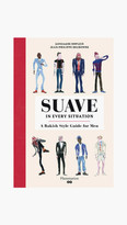 Rizzoli Sauve in Every Situation: A Rakish Style Guide for Men