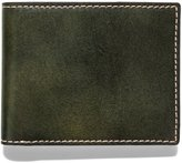 J.fold Mens Wallet from J. FOLD New York - The Shelby Slim Wallet