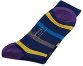 Ted Baker Aarav Stripe Socks
