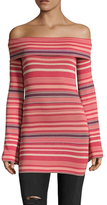 Free People Portland Stripe Top ORTLAND TOP