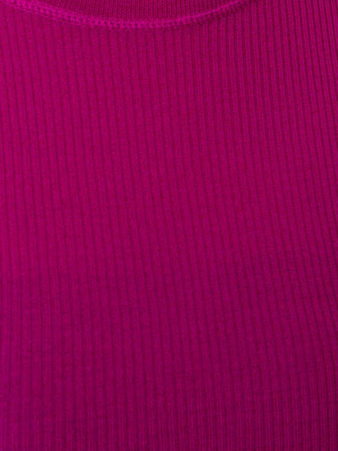 Theory rib knit top
