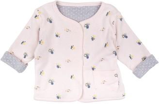 Sigikid Baby Girls' Wendejacke New Born Jacket