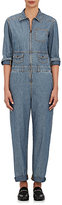 Fiorucci Women's The Factory Cotton Jumpsuit