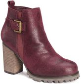 Sugar Foley Women's Ankle Boots