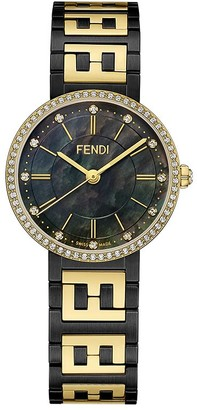 Fendi Forever watch