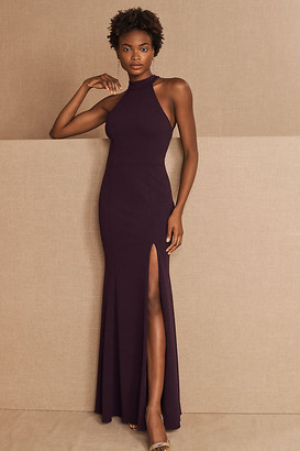 BHLDN Montreal Dress By in Purple Size 0