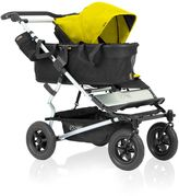 Mountain Buggy® Duet Single Stroller in Yellow