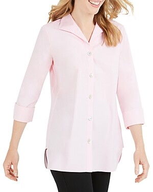 Foxcroft Pandora Non-Iron Cotton Shirt