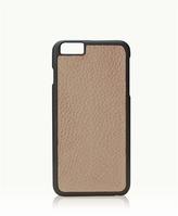 GiGi New York iPhone 6/6s Plus Hard-Shell Case Pebble Grain
